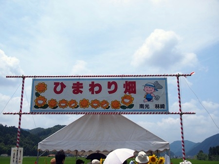 ひまわり園♪