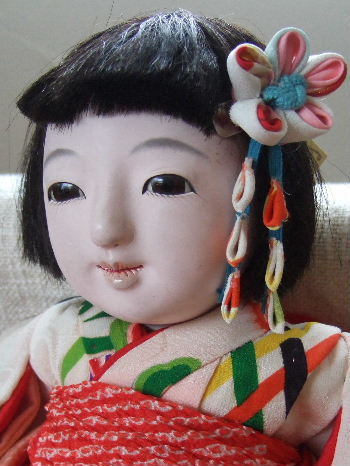 onnnanoko 髪飾り