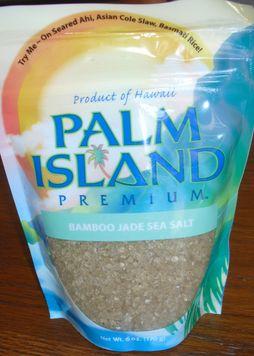 23・8ハワイの塩