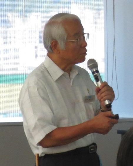 平成24年8月21日兵庫の災害と防災2