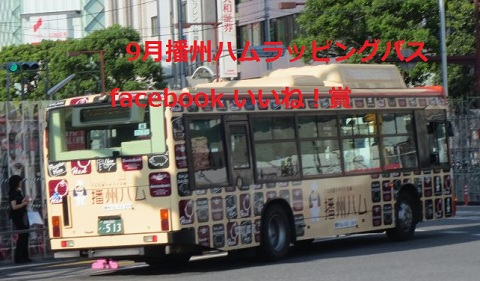 平成24・9ハムバス (1)