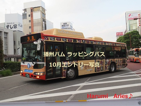 平成24・9ハムバス (2)