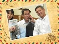 平成24年10月第2回プチ同窓会・兵庫支部1
