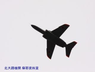 岐阜基地撮影 400ミリの能力、しかしT4ばかり 2