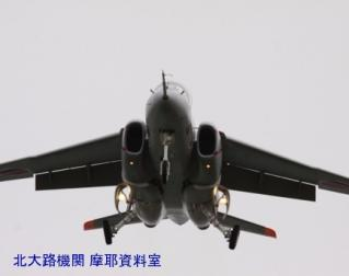 岐阜基地撮影 400ミリの能力、しかしT4ばかり 7