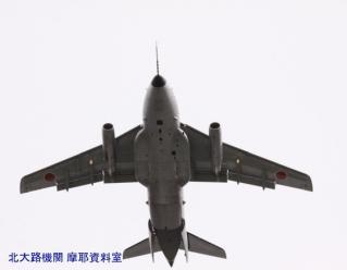 岐阜基地C-1FTBとF-2の時間帯がやってきた 1