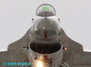 岐阜基地C-1FTBとF-2の時間帯がやってきた 6