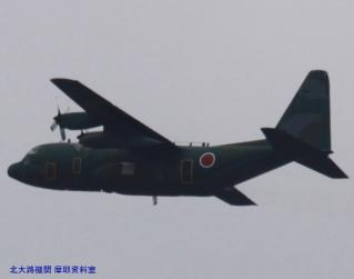岐阜基地 C-130Hが多めの特集です 3