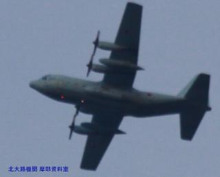岐阜基地 C-130Hが多めの特集です 6