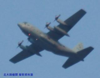 岐阜基地 C-130Hが多めの特集です 7