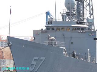横須賀軍港めぐり0327 米海軍 4
