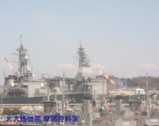 新年度は横須賀基地特集から 10