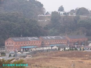 舞鶴基地 2009の情景 1