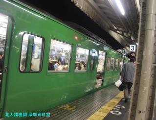 京都駅の111や113とか 8