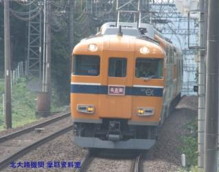 近鉄 アーバンライナーからの電車写真 3