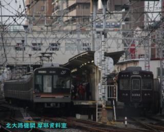 阪急京都本線の2300系が撮影出来ました、よ 6