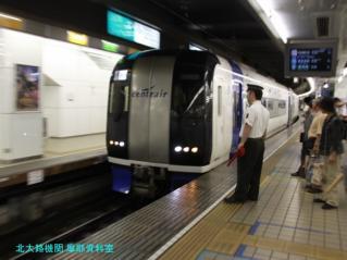 名鉄電車100系とその他を中心に 6
