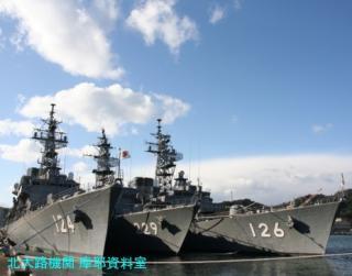 キーロフ級原子力ミサイル巡洋艦出現 1
