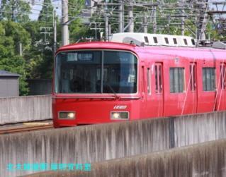 名古屋鉄道101特集 1