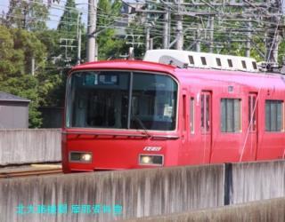 名古屋鉄道101特集 5