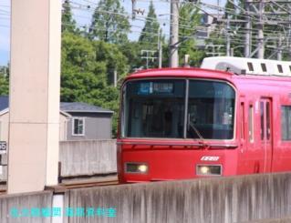 名古屋鉄道101特集 7