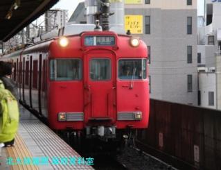 釣り掛け電車を求めて名鉄瀬戸線に行ってきた 2