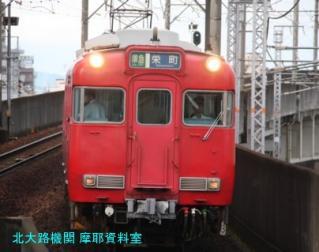 釣り掛け電車を求めて名鉄瀬戸線に行ってきた 6