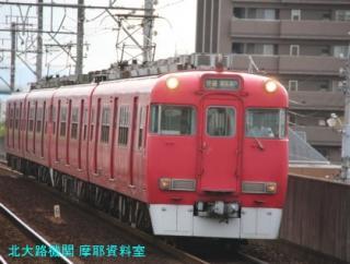 瀬戸線の電車を森下駅でちょっと撮ってきました 8