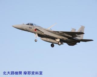 岐阜基地100303F4&F15 9