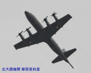 岐阜基地100303F4&F15 10