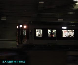 近鉄電車を真夜中にとれるか試してみた 5
