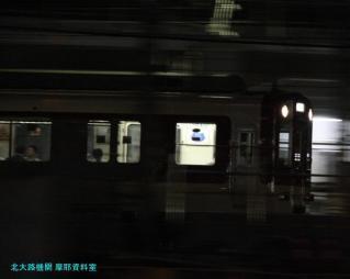 近鉄電車を真夜中にとれるか試してみた 10