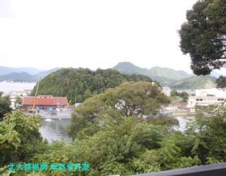 舞鶴基地 文庫山20100915 5