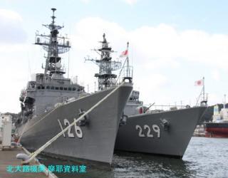 キーロフ級原子力ミサイル巡洋艦出現 4