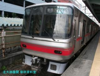 名鉄 犬山遊園周辺に各線の電車が集合 1