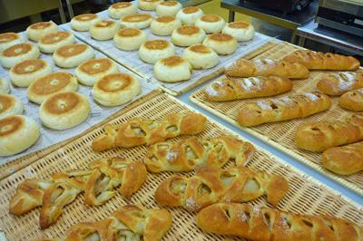 皆のパン2