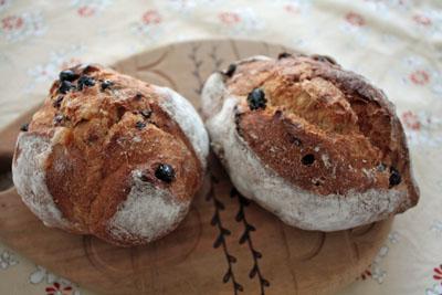 買ったパン (1)