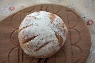 買ったパン (2)