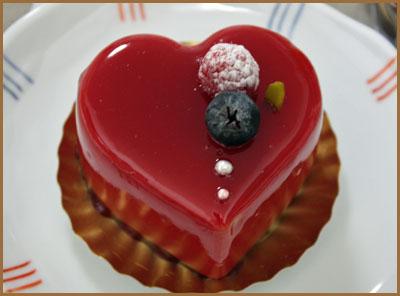ヴィタメールのケーキ (2)