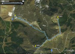 猟師山100504google
