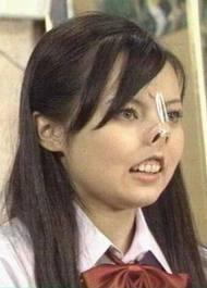 ハルKARAの量産型お尻テポドン夢日記-ベッキー