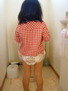 ハルKARAの量産型お尻テポドン夢日記-幼女ぱんちら画像無料ダウンロード