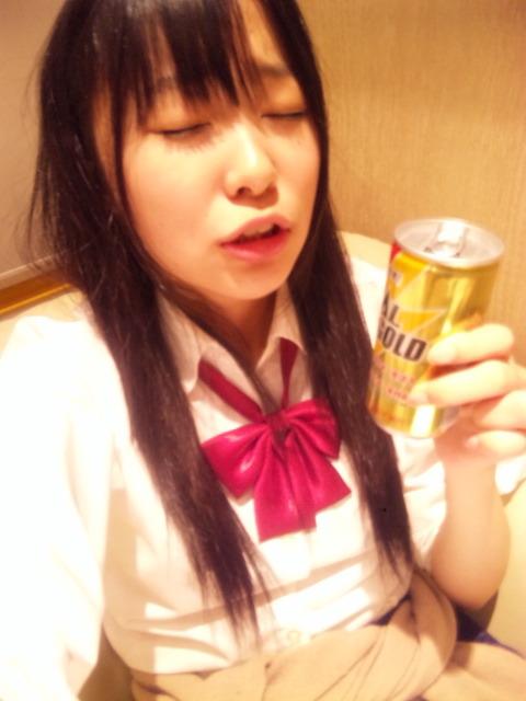 ハルKARAの量産型お尻テポドン夢日記-さしこ熱愛リアルゴールド飲酒山下