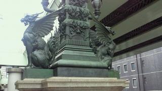 キリンの翼 日本橋
