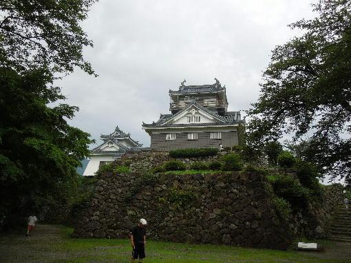 12.お城ジョギング