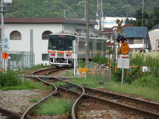 線路都電車