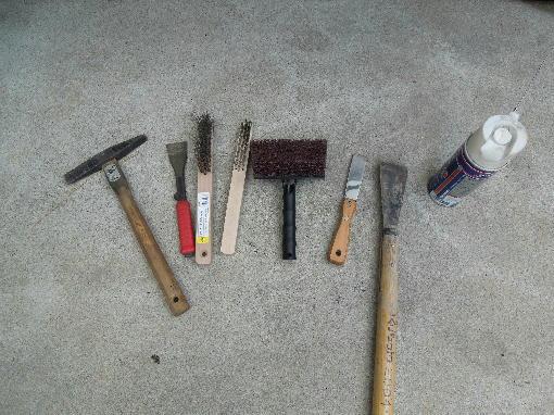 5.七つ道具