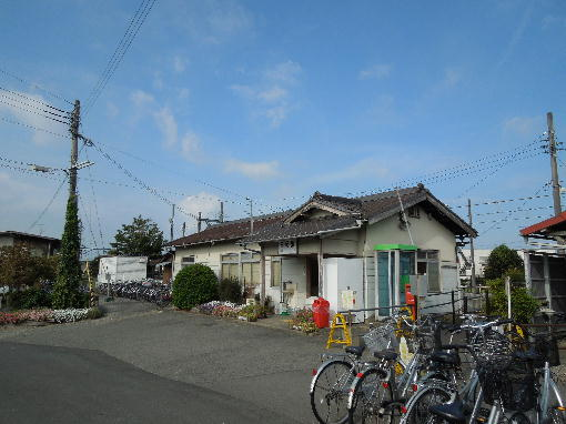 1.日岡駅