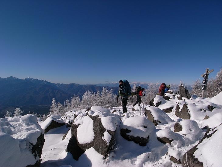 西岳 (133)