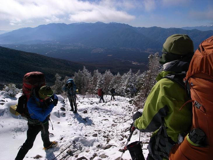 西岳 (145)